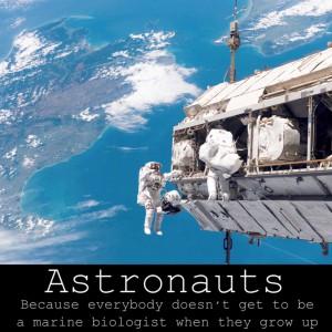 24 Astronauts